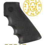 AR15 AR-10 OverMolded Rubber Pistol Grip
