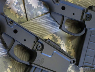 Picture of CMMG G3 Mag Compatible 308 Lower