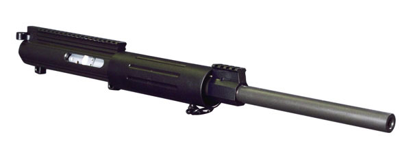 DPMS PANTHER ARMS LR-308 FLATTOP UPPER RECEIVER