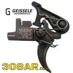 Geissele Hi-Speed National Match Designated Marksman Rifle (DMR) Trigger