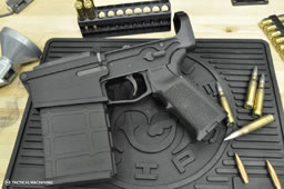 Picture of TACTICAL MACHINING LOWER RECEIVER