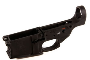 Picture of SI Defense 308 Lower
