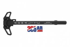 Picture of a Armalite AR-10 Raptor Charging Handle