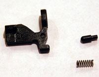 LR-308 Bolt Catch Parts