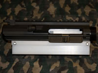 DPMS 308 AR Upper Action Block Picture