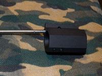 DPMS LR-308 308AR Gas Tube Orientation