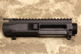Falkor Defense SI Defense 308 AR Generation II Stripped Upper Receiver