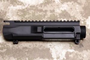 SI Defense Generation II 308 Upper Receiver. Falkor Defense