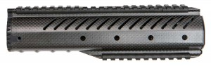 Christensen Arms CA-10 Carbon Fiber Lightweight AR-10 308AR Handguards