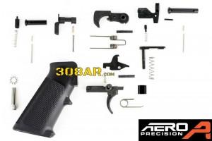 Aero Precision 308AR Standard Lower Parts Kit APRH100160 www.308ar.com