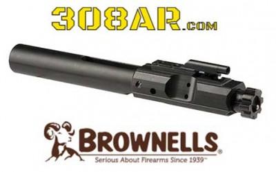 Brownells Branded 308AR Bolt Carrier Group