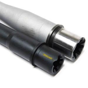 picture of 308 AR Barrel vs AR 15 Barrel