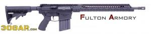 FULTON ARMORY PHANTOM LTE FAR-308 308AR AR-10