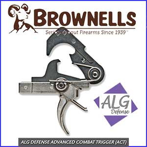 ALG AR-10 Triggers