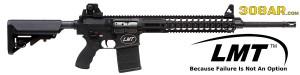 LMT LM308MWS K AR-10 308AR
