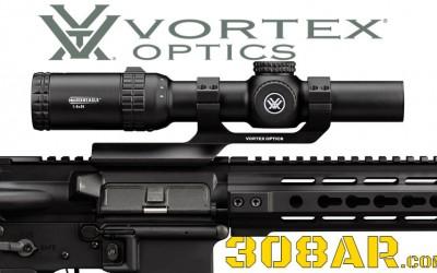VORTEX STRIKE EAGLE 1-6×24 AR RIFLE SCOPE | AR Scope