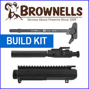 308AR AR-10 Primary Build kit
