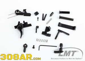 LMT 308AR LOWER PARTS KIT AR-10
