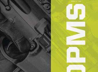 DPMS Firearms Catalog 2016