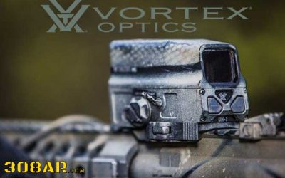 Vortex Optics RAZOR AMG UH-1 Holographic Sight