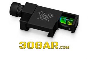 VORTEX FLARE ILLUMINATED BUBBLE LEVEL SCOPE LEVEL