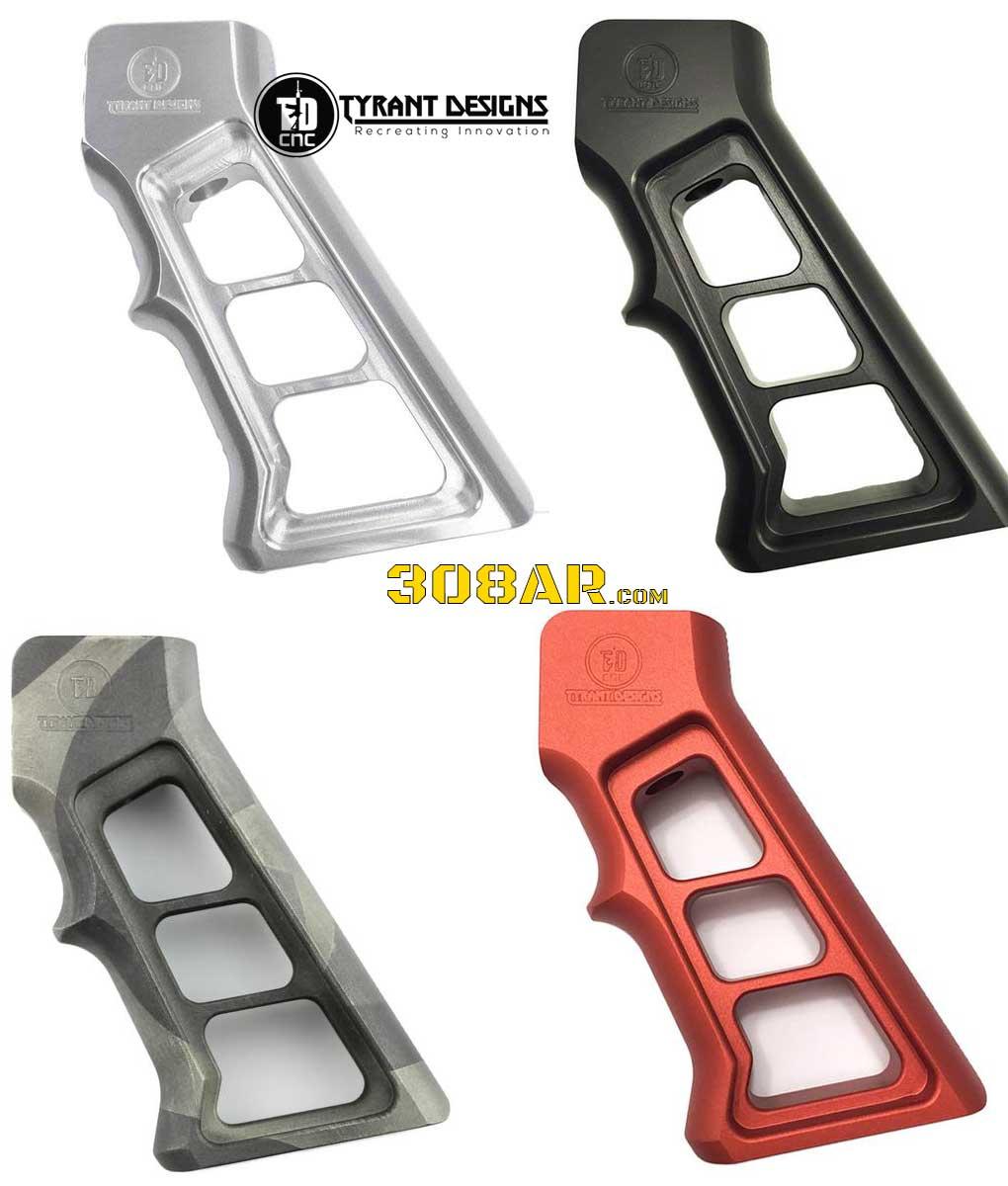 Tyrant Designs Titan Grip
