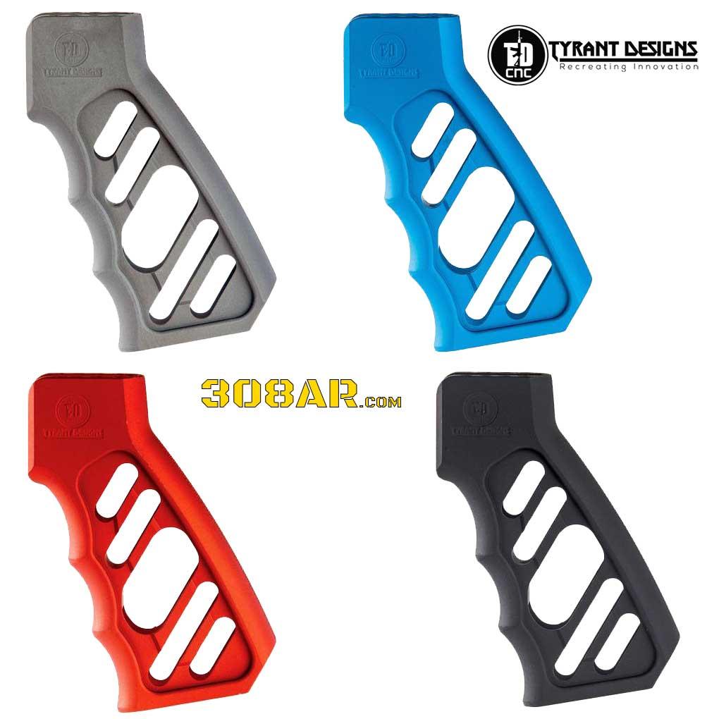 Tyrant Designs LWP Grip