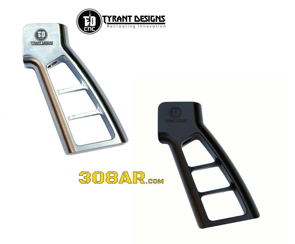 Tyrant Designs Nexus Grip