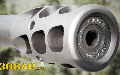 Precision Armament M41 AR 308 Muzzle Brake