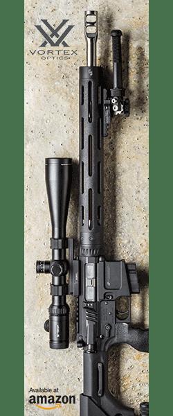 Vortex AR-10 Scopes
