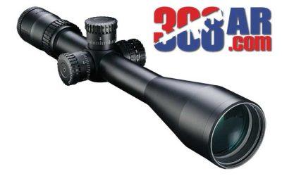 NIKON BLACK X1000 6x14x50SF 308 SCOPE