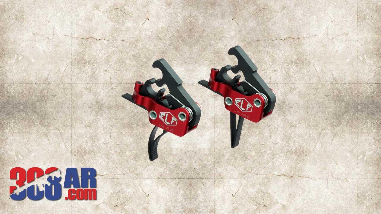 Elftmann AR-10 Triggers