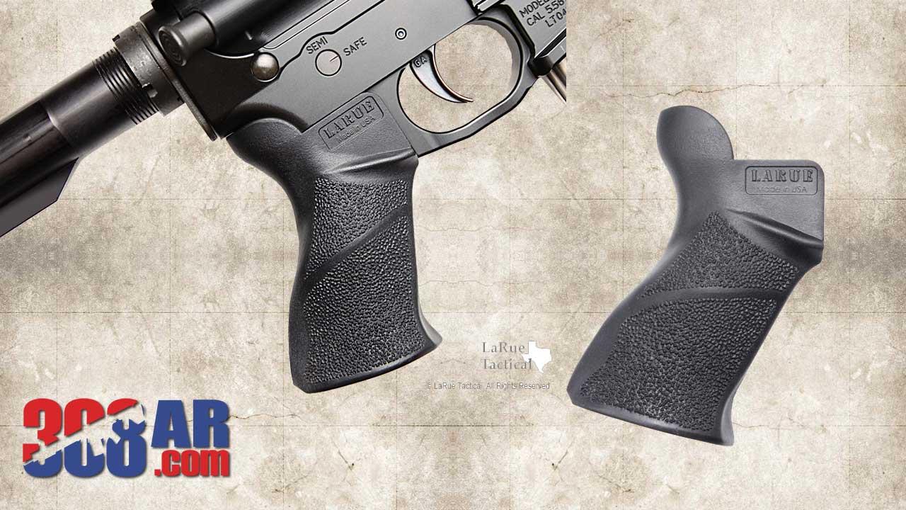 LaRue Tactical A-PEG Grip Pistol Grip