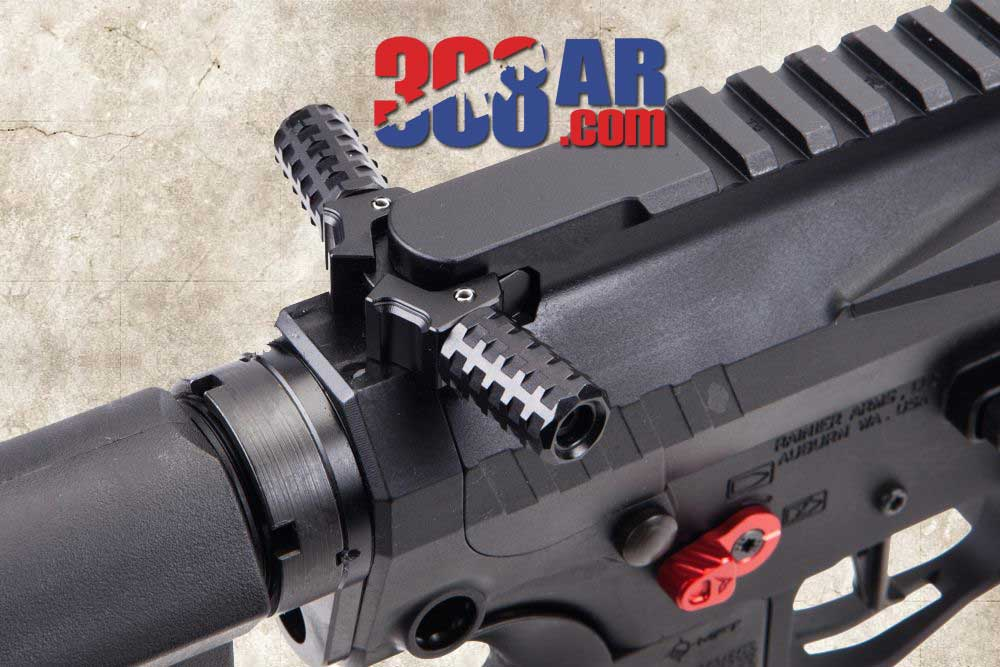 Rainier Arms Avalanche MOD2 308 AR10 Charging Handle