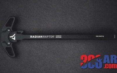 RADIAN RAPTOR CHARGING HANDLE DPMS G2 308