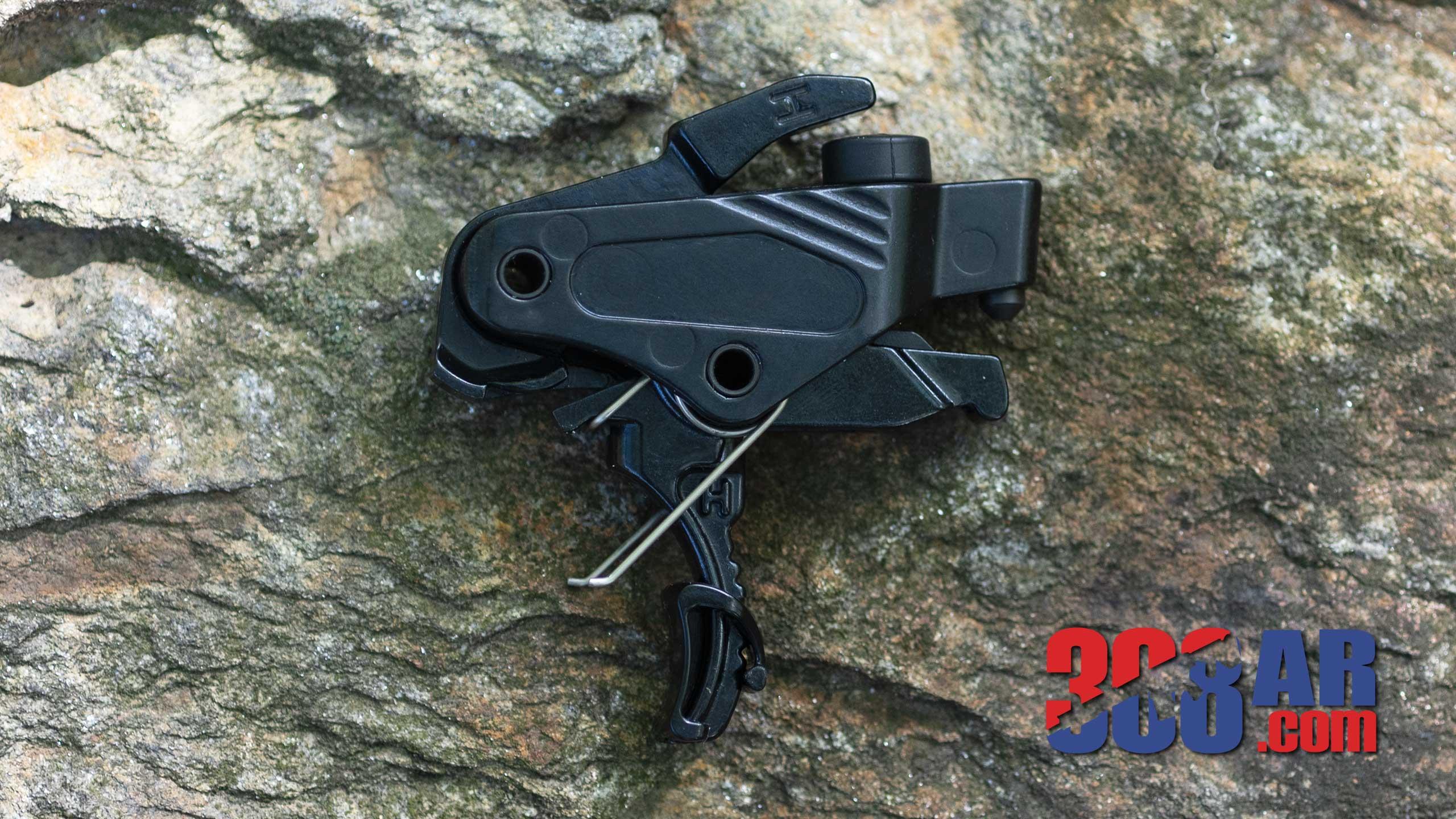 Hiperfire PDI Trigger